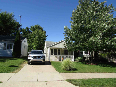 3529 Woldhaven, South Bend, IN 46614 - #: 202037955