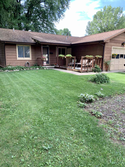 704 Mansfield, Plymouth, IN 46563 - #: 202038061