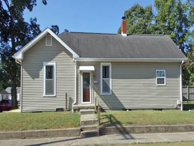1027 College, Vincennes, IN 47591 - #: 202038116