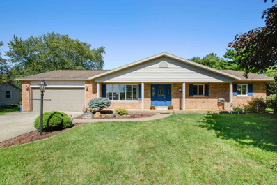28839 County Road 42, Wakarusa, IN 46573 - #: 202038214
