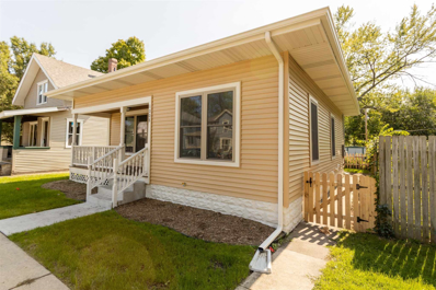 1008 California, South Bend, IN 46616 - #: 202038268