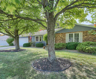 659 Heritage, Warsaw, IN 46582 - #: 202038274