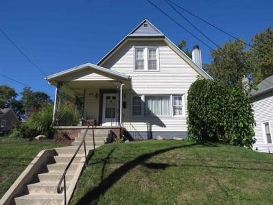 418 Garden, Kendallville, IN 46755 - #: 202038306