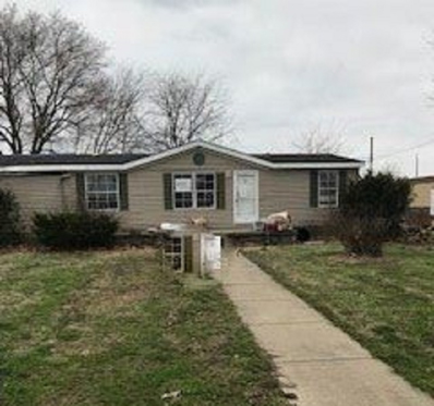 541 Wolflin, Mount Vernon, IN 47620 - #: 202038385