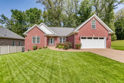 220 Palace, Evansville, IN 47711 - #: 202038386