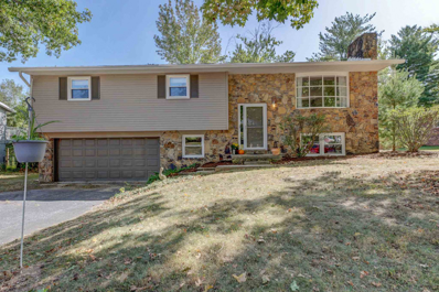 2015 S Georgetown, Bloomington, IN 47401 - #: 202038456