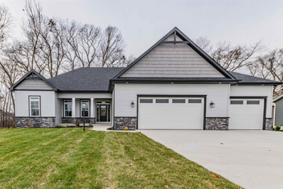54837 Pierre Trails, Osceola, IN 46561 - #: 202038472
