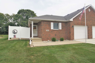 3298 Frances, Kokomo, IN 46902 - #: 202038541
