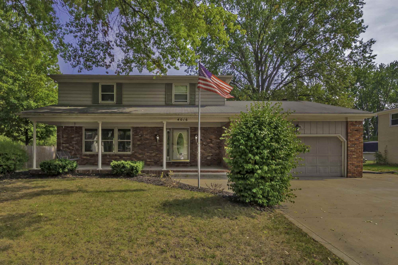 4016 Hedwig, Fort Wayne, IN 46815 - #: 202038610