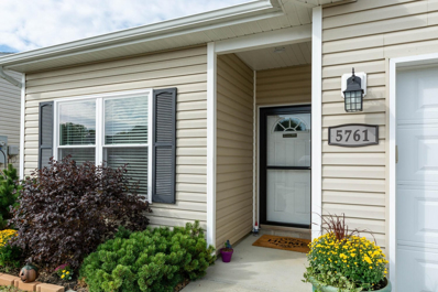 5761 W Daffodil, Bloomington, IN 47403 - #: 202038649