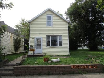 1518 Uhlhorn, Evansville, IN 47710 - #: 202038650