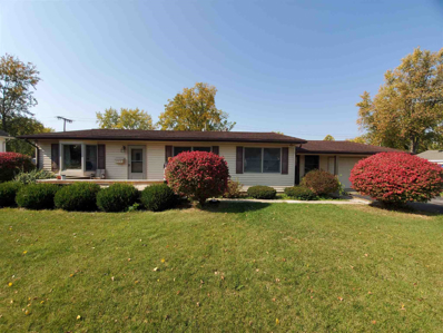 404 S Railroad, Monticello, IN 47960 - #: 202038667