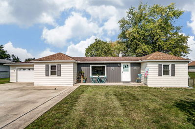 1206 Mayfield, Fort Wayne, IN 46825 - #: 202038680