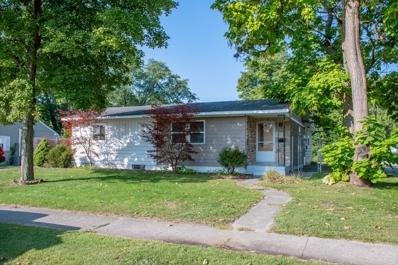 1221 Willowdale, Elkhart, IN 46514 - #: 202038719