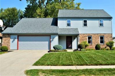 3836 Willshire Estates, Fort Wayne, IN 46815 - #: 202038725