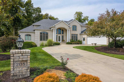 208 Chestnut Hills, Fort Wayne, IN 46814 - #: 202038729