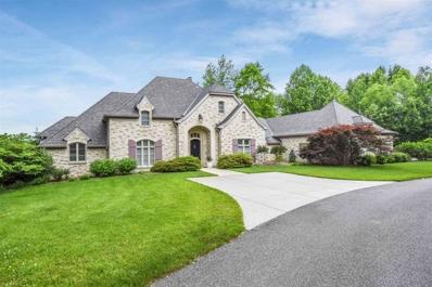 1402 Stonebriar, Evansville, IN 47725 - #: 202038795