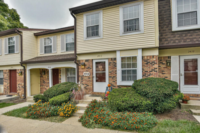 2412 S Brittany, Bloomington, IN 47401 - #: 202038820