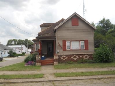1545 Erie, Logansport, IN 46947 - #: 202038837
