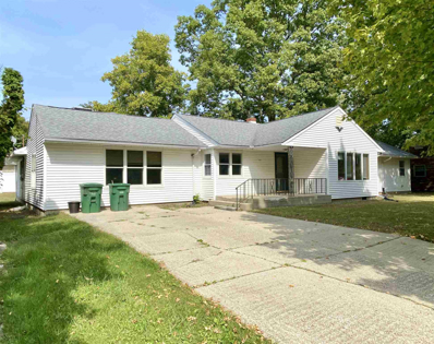 1102 Forest, New Castle, IN 47362 - #: 202038904