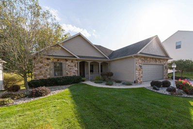 25678 Rolling Hills, South Bend, IN 46628 - #: 202039036