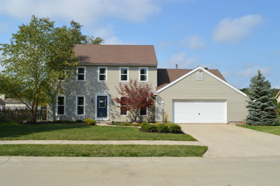 10421 Haverford, Fort Wayne, IN 46845 - #: 202039039