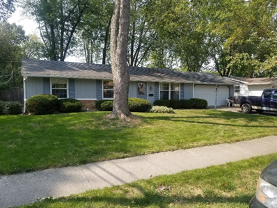 2117 Forest Valley, Fort Wayne, IN 46815 - #: 202039045