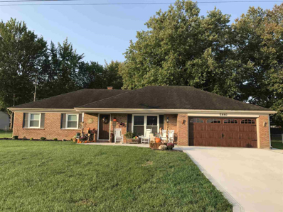 5880 N Piqua, Decatur, IN 46733 - #: 202039067
