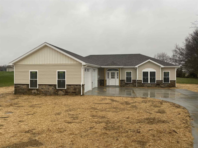 18887 State Road 245, Dale, IN 47523 - #: 202039145