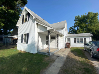 112 W South C, Gas City, IN 46933 - #: 202039160