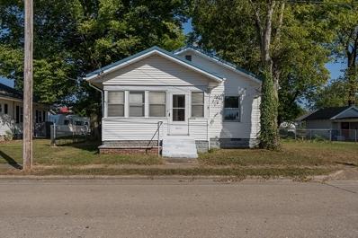 1106 7th, Lawrenceville, IL 62439 - #: 202039174
