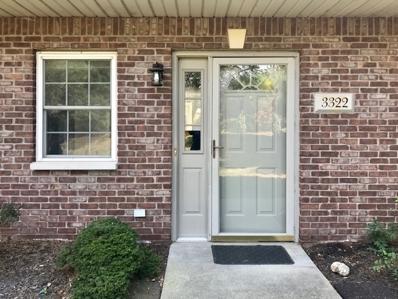 3322 S Oaklawn, Bloomington, IN 47401 - #: 202039186