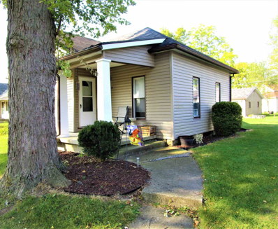 828 Russell, Decatur, IN 46733 - #: 202039208