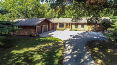 606 Skyview Drive, Middlebury, IN 46540 - #: 202039280