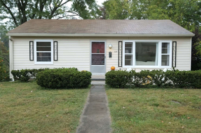 415 E Dodds, Bloomington, IN 47401 - #: 202039291