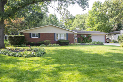 18392 Westover, South Bend, IN 46637 - #: 202039347