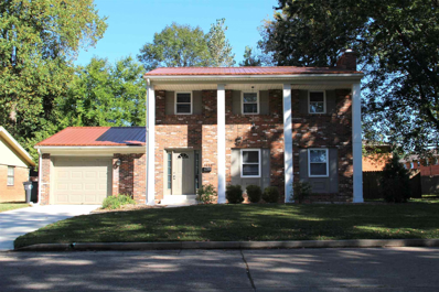 4606 Greencove, Evansville, IN 47714 - #: 202039356