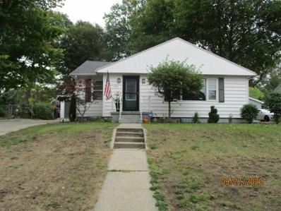 1431 Lawndale, Elkhart, IN 46514 - #: 202039371