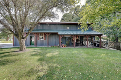 13201 W State Road 32, Yorktown, IN 47396 - #: 202039395
