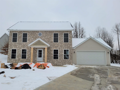 4119 W Dresden, Bloomington, IN 47404 - #: 202039452