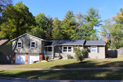 2526 S Spicewood, Bloomington, IN 47401 - #: 202039462