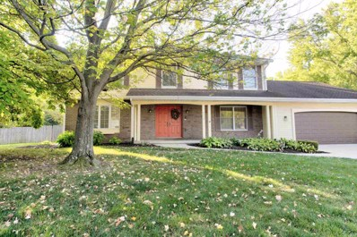 2713 Sleepy Hollow, Lafayette, IN 47905 - #: 202039479
