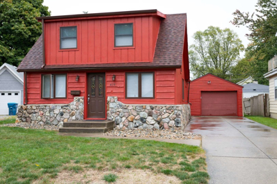 419 Henry, New Haven, IN 46774 - #: 202039514