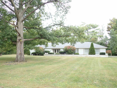 1203 Northwood, Marion, IN 46952 - #: 202039582