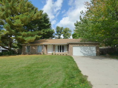 17544 Eldorado, South Bend, IN 46635 - #: 202039593
