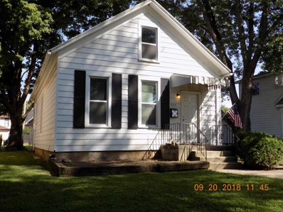 525 Riverside, Fort Wayne, IN 46805 - #: 202039621