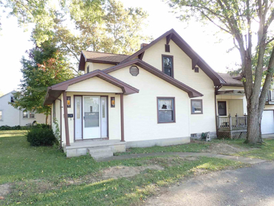 3402 S Home, Marion, IN 46953 - #: 202039628