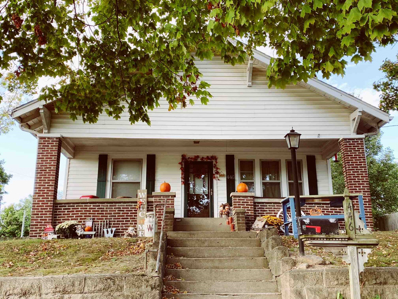 446 W Turner, Bloomfield, IN 47424 - #: 202039851