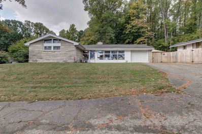 4583 N Hartstrait, Bloomington, IN 47404 - #: 202039916