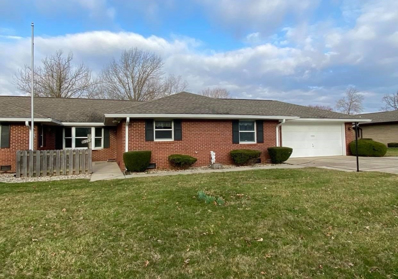 1505 N Quarry, Marion, IN 46952 - #: 202039926